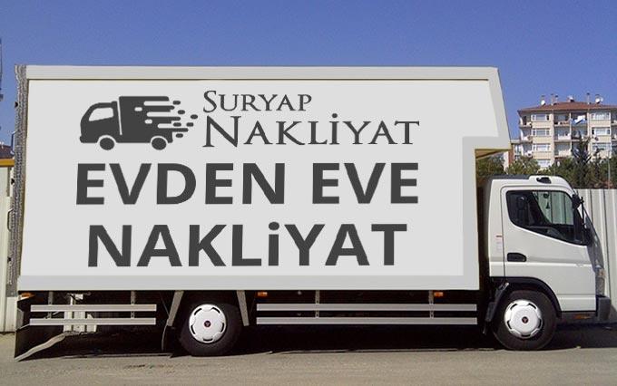 Evden Eve Nakliyat